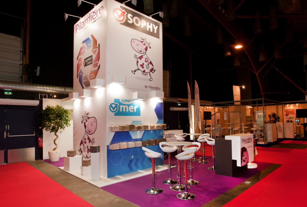 PUBVOLUME-realisations-stand-d'exposition-stand-modulable-pilardiere